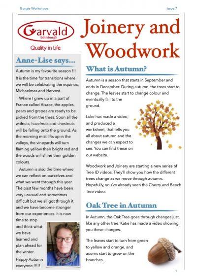 Newsletter Issue 7 New